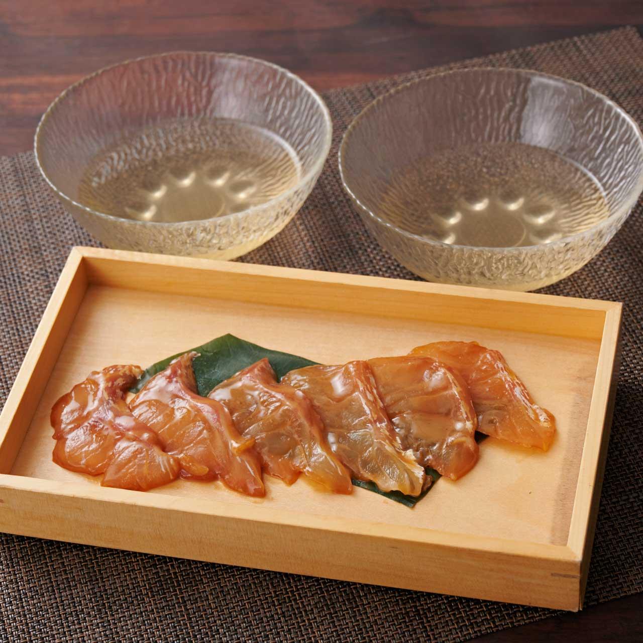 【板前の手仕事】魚惣菜セット − 渚 −