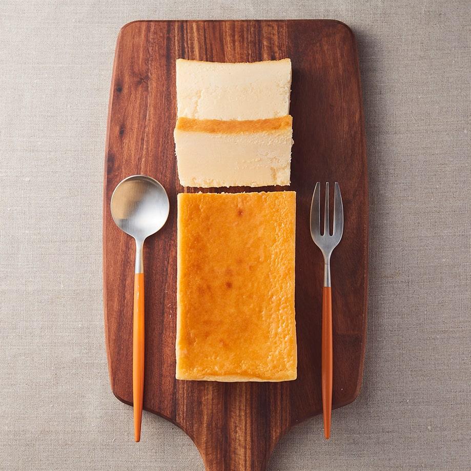 【GOOD CHEESE TERRINE】ハーフサイズチーズテリーヌ