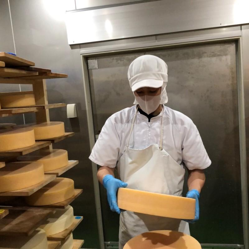北海道 チーズ工房NEEDS 4点セット