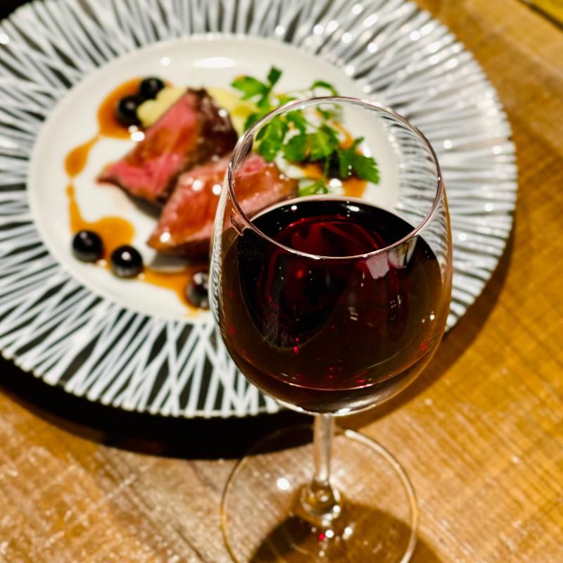 南仏セット【マルキ・ド・ボーラン】 赤ワイン「カベルネ・ソーヴィニヨン」&「メルロー」 各750ml