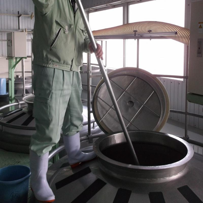 末廣酒造 伝承山廃純米(720ml)