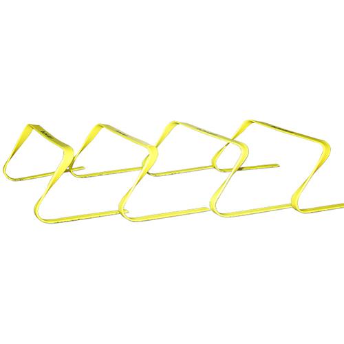 リボンハードル(6インチ)4個セット アルファギア