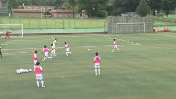 筑波大学蹴球部 躍動する名門