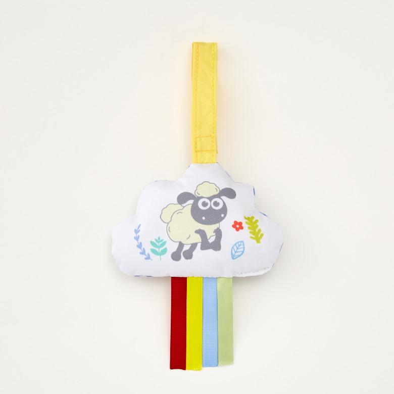 Shaun the Sheep ひつじのショーン アクティビティプレイジム