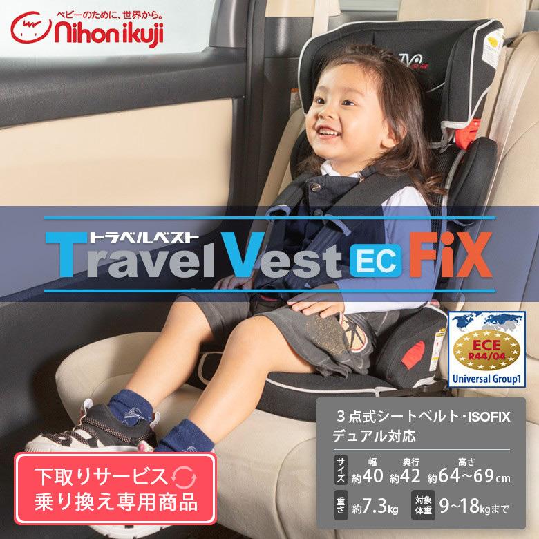 【下取りサービス】乗り換え用商品 トラベルベスト EC Fix