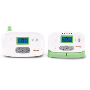 【生産終了】日本育児 デジタル2WAYスマートベビーモニター・クマさんコールプレミアム用充電池