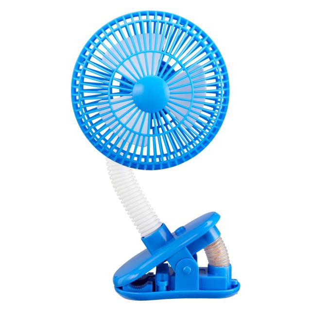 日本育児 Diono(ディオノ) おでかけ扇風機 ストローラーファン ホワイト/ピンク/ブルー/ライトピンク