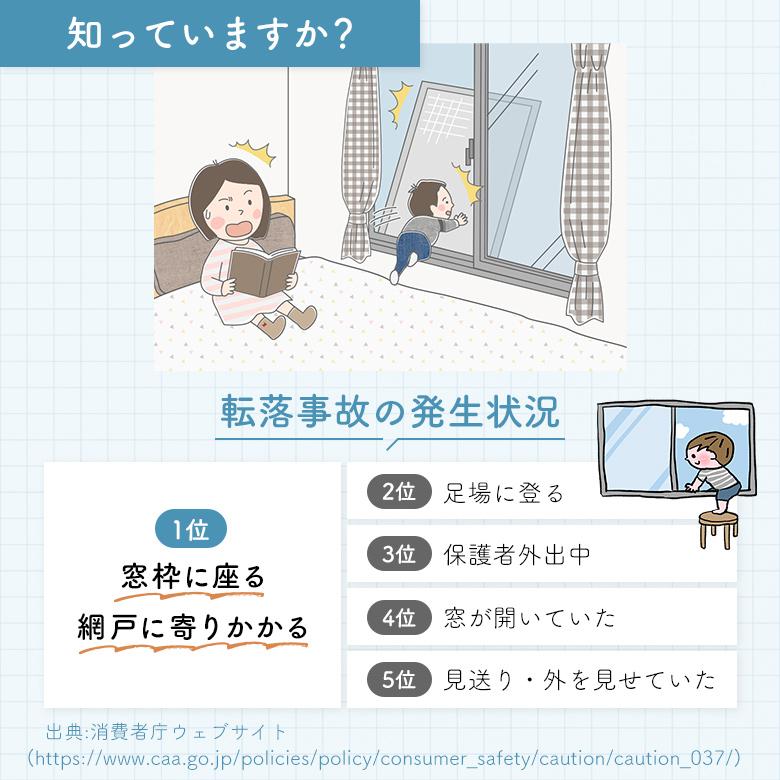 日本育児 窓からおちないゾー 窓用転落防止柵 窓用フェンス