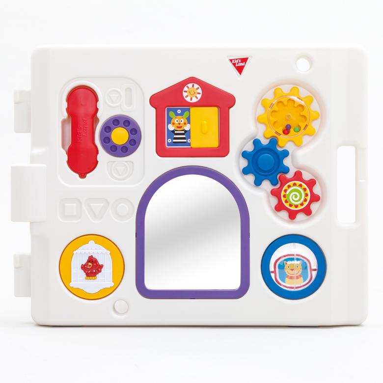 【部品販売】キッズランド おもちゃパネル用 コードレス電話機