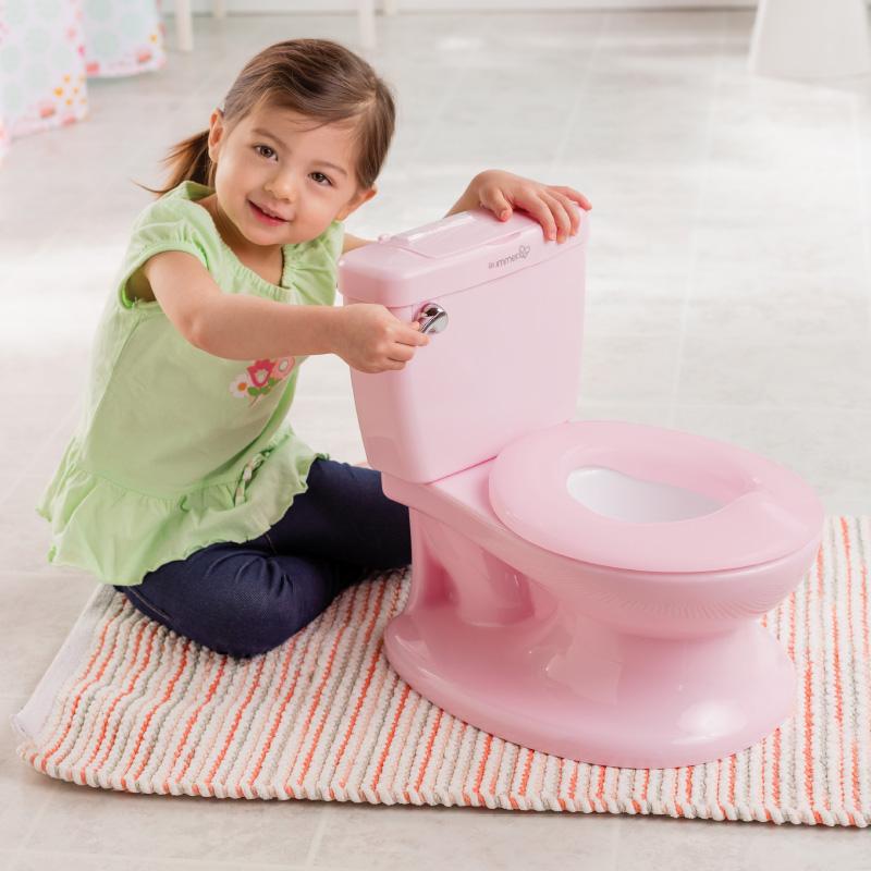 送料無料 トイレトレーニング MY SIZE POTTY マイサイズポッティ 洋式おまる
