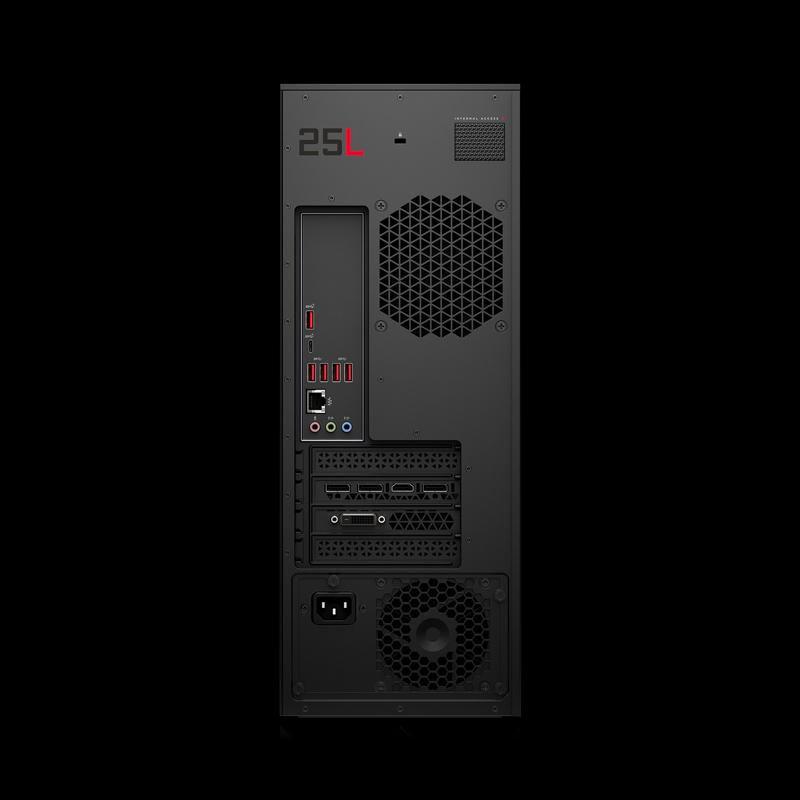 OMEN by HP Obelisk Desktop 875-1128jp