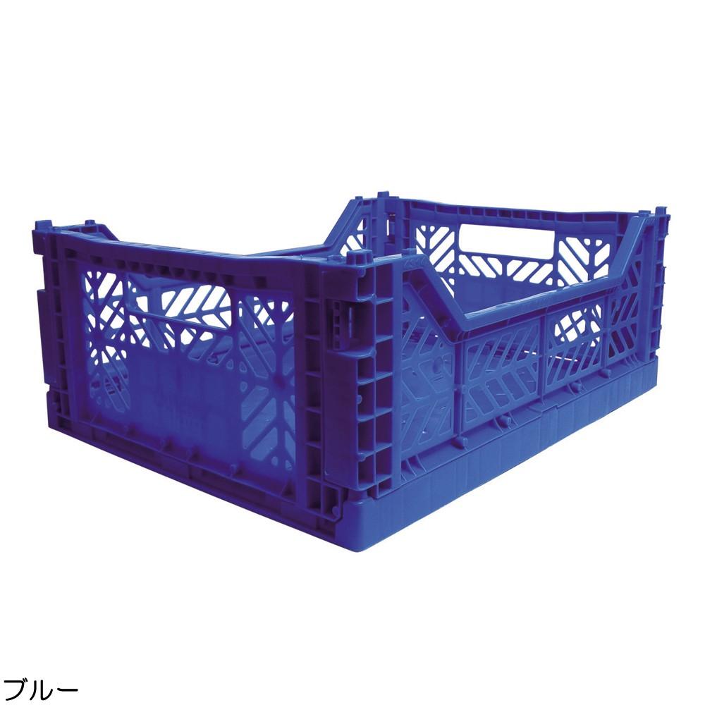 エーワイ・カーサ Ay・kasa マルチウェイ ミディボックス ブルー Multiway Midibox
