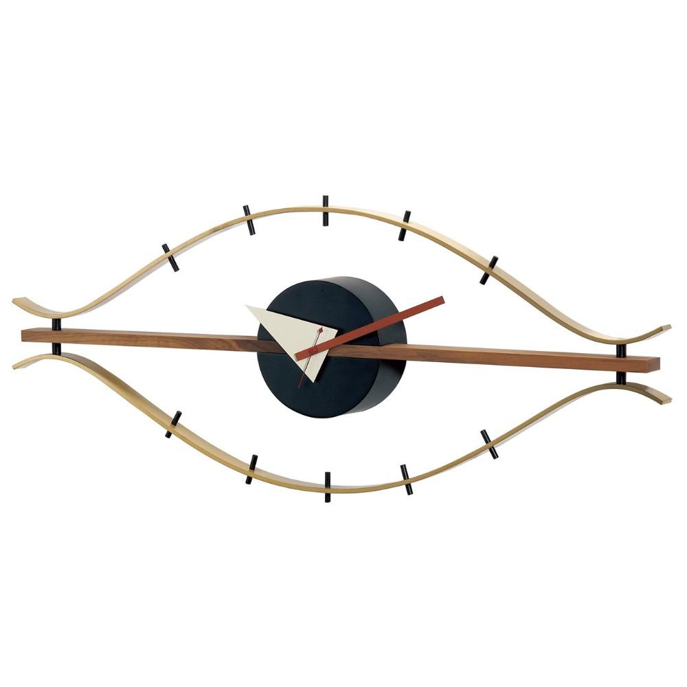 ジョージ・ネルソン アイクロック アイ・ウォールクロック EYEクロック 正規ライセンス版 掛け時計
