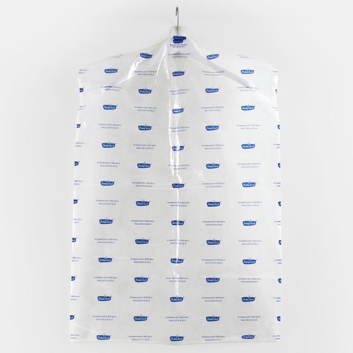 フレディレック FREDDY LECK sein WASH SALON クロスカバー ショート 洋服カバー 10枚入り