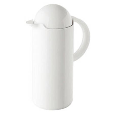 helios ヘリオス スカイライン ホワイト skykline 1L 魔法瓶 ポット ドイツ 卓上魔法瓶
