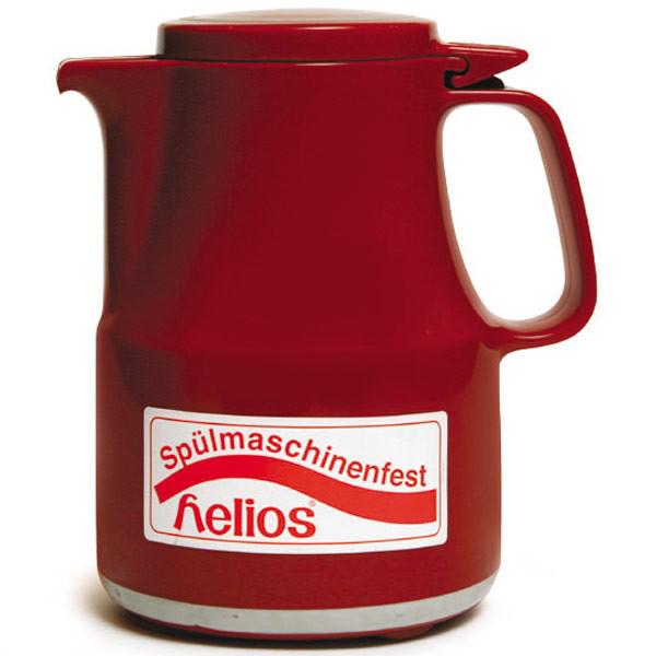 helios ヘリオス サーモボーイ レッド thermoboy 300ml 魔法瓶 ポット ドイツ 卓上魔法瓶