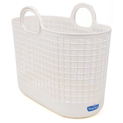 フレディレック ランドリーバスケット スリム FREDDY LECK sein WASH SALON 洗濯カゴ 洗濯かご 洗濯物入れ