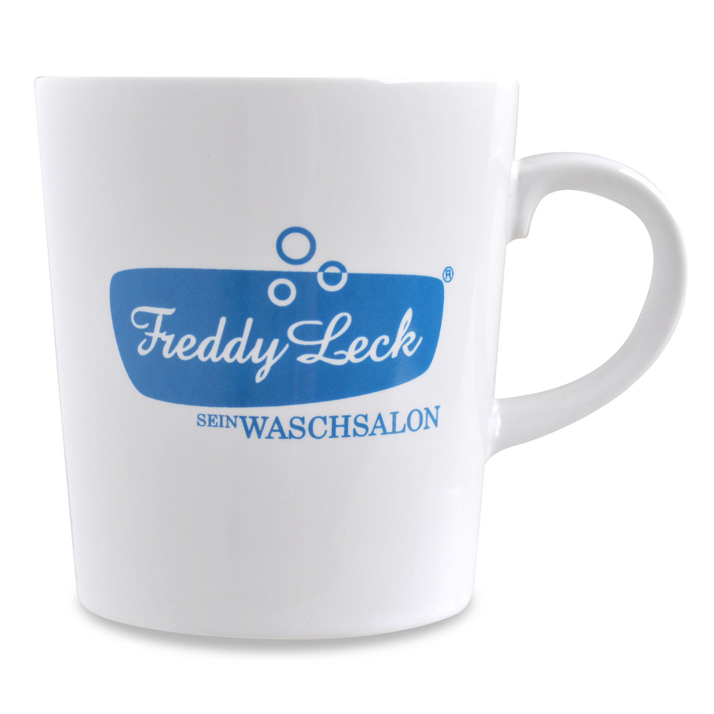 フレディレック マグカップ FREDDY LECK sein WASH SALON