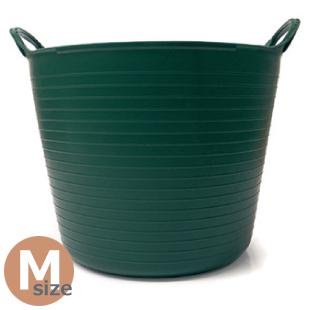 タブトラッグス TUBTRUGS M 26L Mサイズ グリーン 緑 バケツ ケース FAULKS&COX