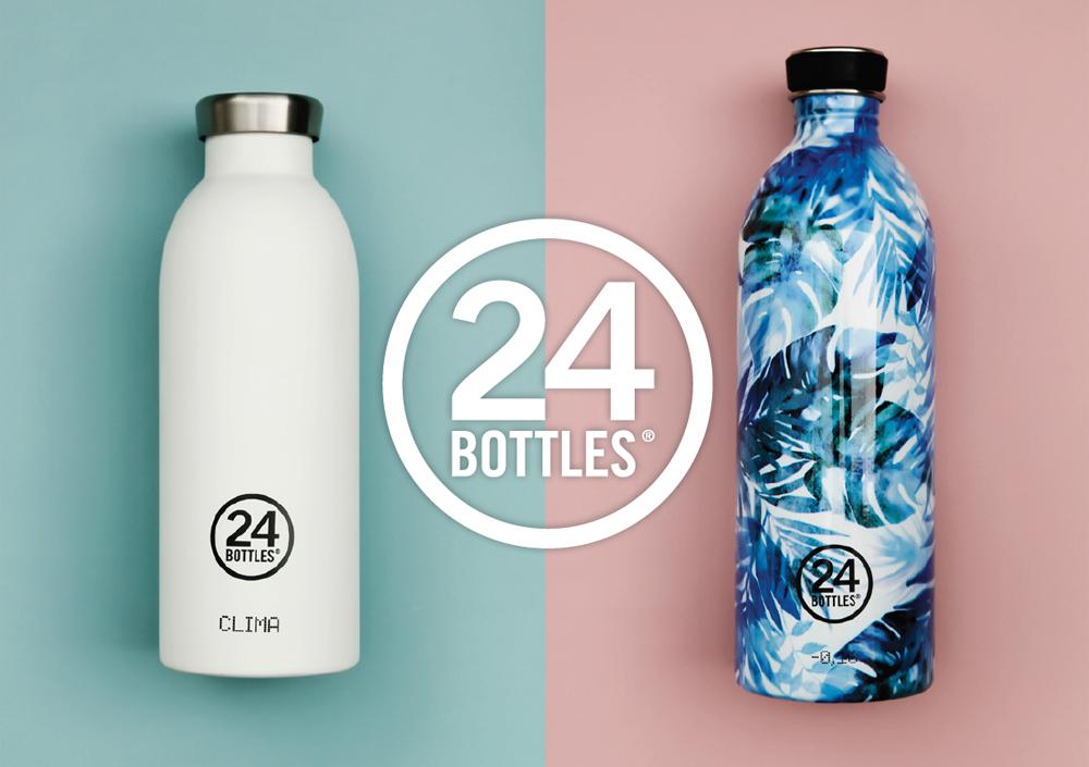 24ボトルズ クリマボトル ステンレス サーモボトル スチール 24BOTTLES CLIMA BOTTLE 500ml 魔法瓶 ステンレスボトル 水筒 保温 保冷