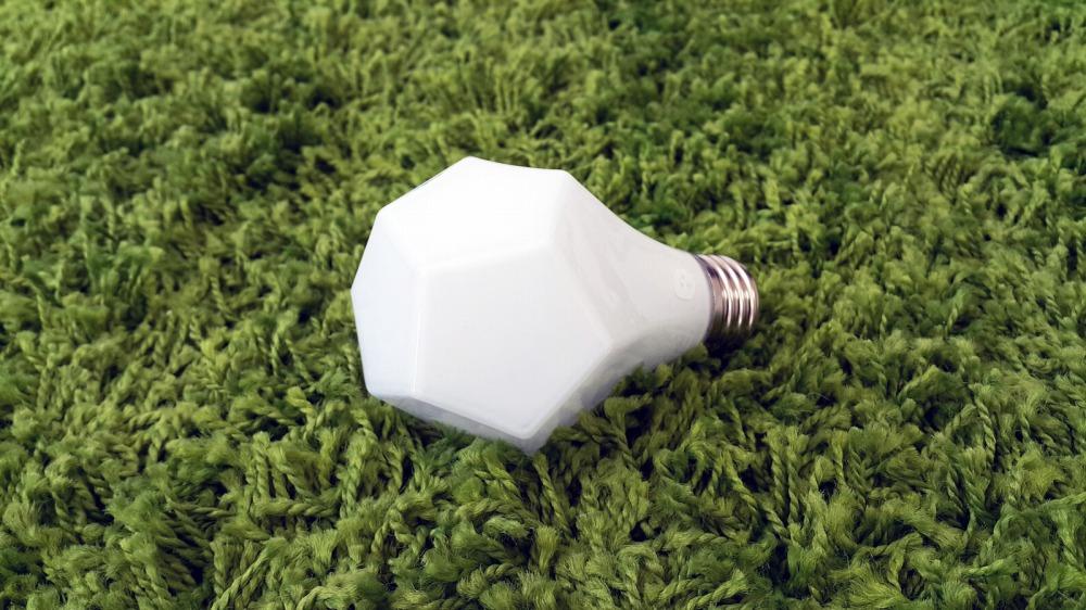nanoleaf gem GEM LED電球 E26口径 800ルーメン 60W相当