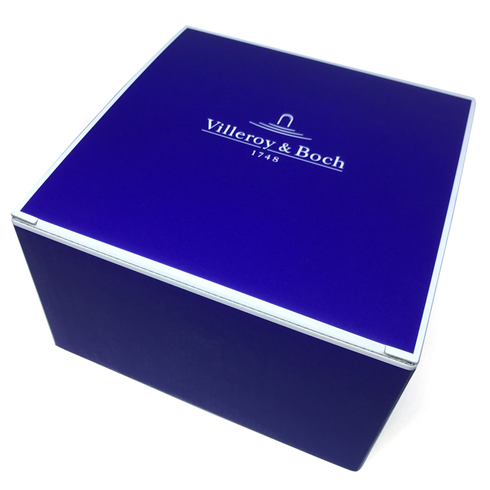 ビレロイ&ボッホ ワイングラス Villeroy&Boch ボストン ペアワイングラス ギフトボックス入り クリア 220ml 2個セット おしゃれ