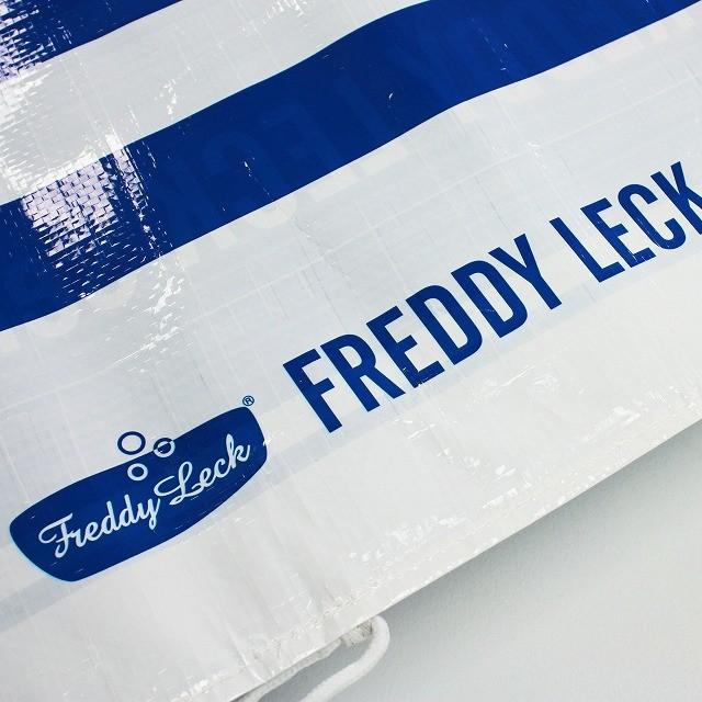 フレディレック freddy leck  FREDDY LECK sein WASH SALON ドライングシート