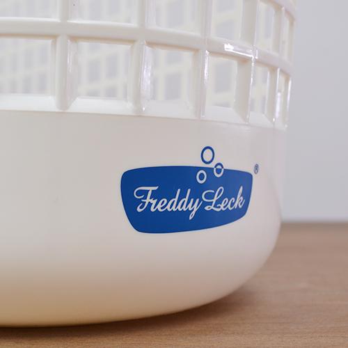 フレディレック freddy leck  FREDDY LECK sein WASH SALON ランドリーバスケット 洗濯カゴ 洗濯かご 洗濯物入れ