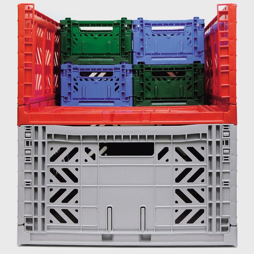 3個セット ay kasa Ay・kasa マルチウェイ ミディボックス ブラック Multiway Midibox エーワイ・カーサ 送料無料