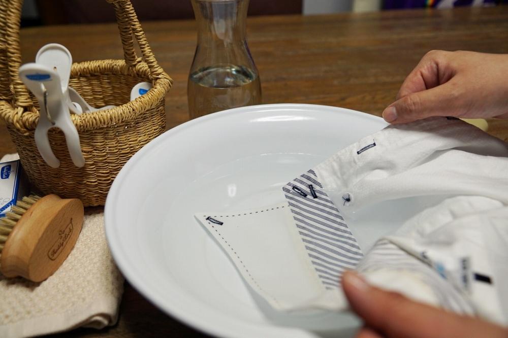 フレディレック FREDDY LECK sein WASH SALON ランドリーブラシ 洗濯用ブラシ 洗濯ブラシ