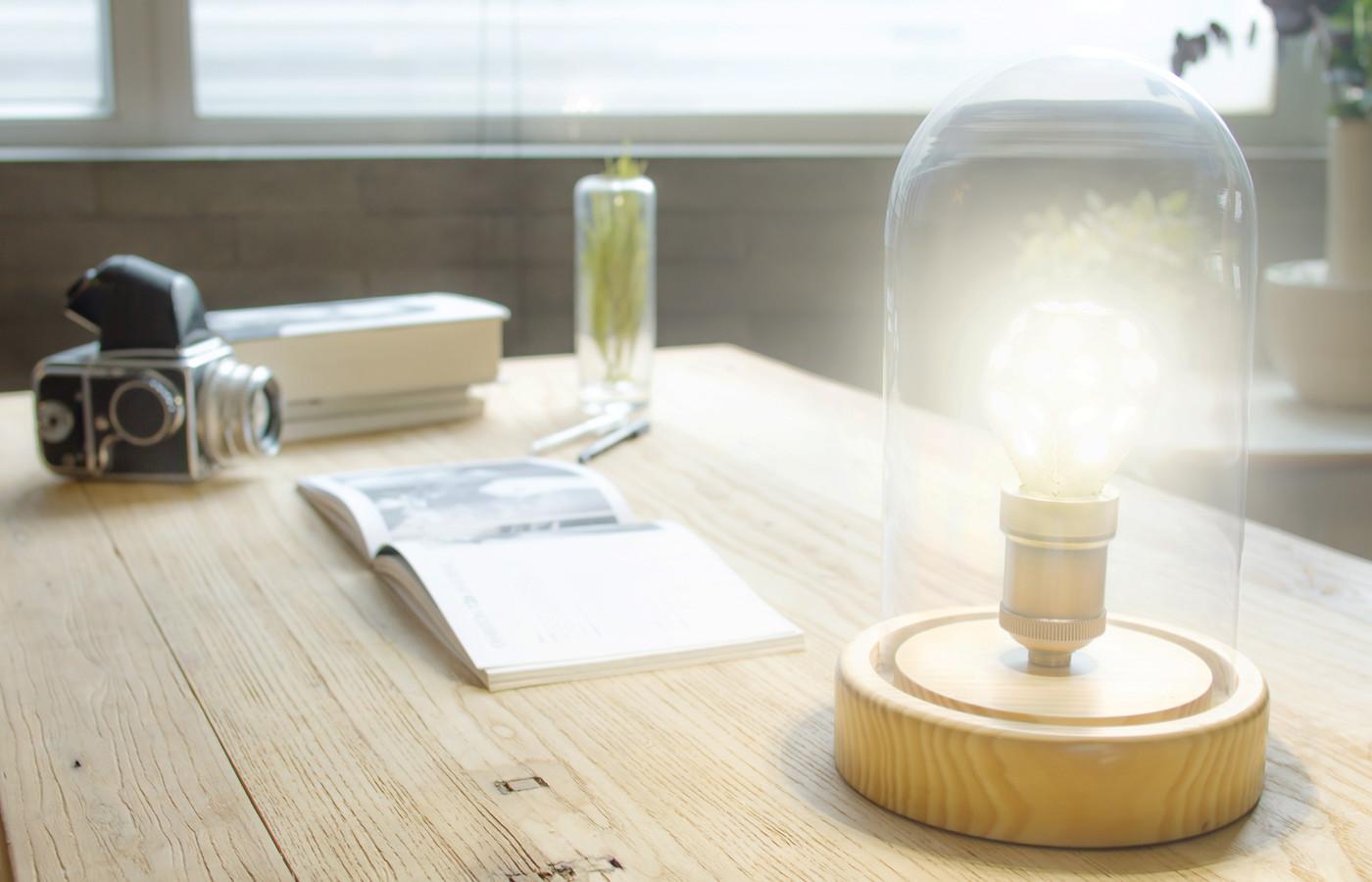 nanoleaf bloom ナノリーフ ブルーム ムーミン LED電球 E26口径 1200ルーメン75W相当