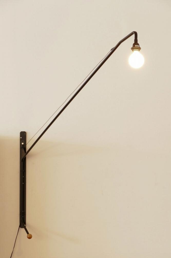 ジャン・プルーヴェ ポテンス ウォールランプ 照明 ライト