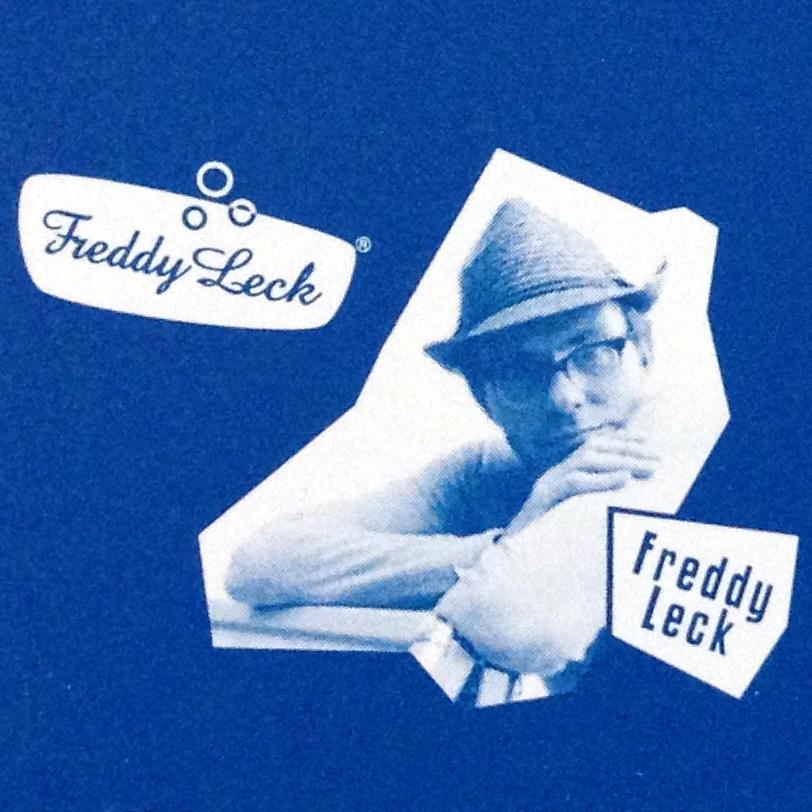 フレディレック FREDDY LECK sein WASH SALON クロスブラシ ハード ドイツ製 洋服ブラシ