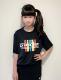 カラフルロゴプラTシャツ【EARLSCOURT】アールズコート EC-S025