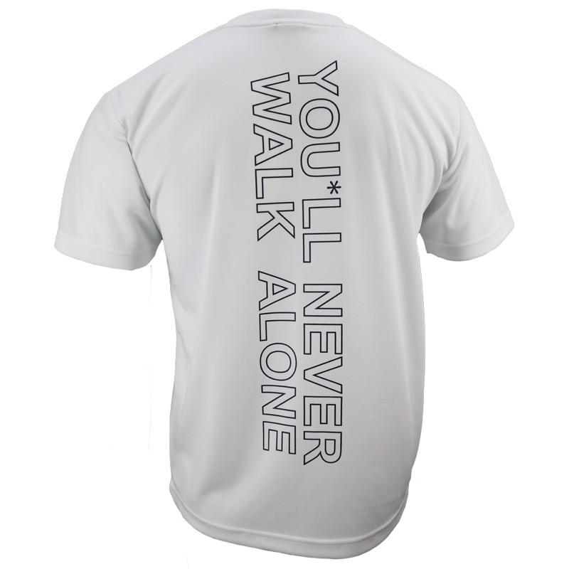 BIGロゴプラTシャツ