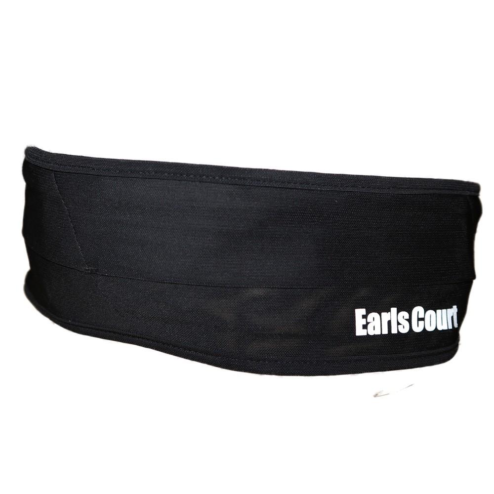 めっちゃフィットするヒップバッグ (ランニングバッグ)【EARLSCOURT】アールズコート EC-A040