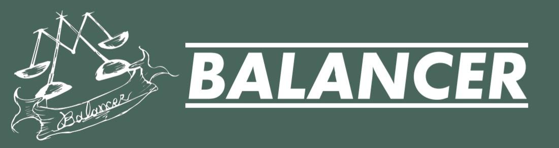 販売終了【BALANCER】オリジナルデザインフェイスタオル
