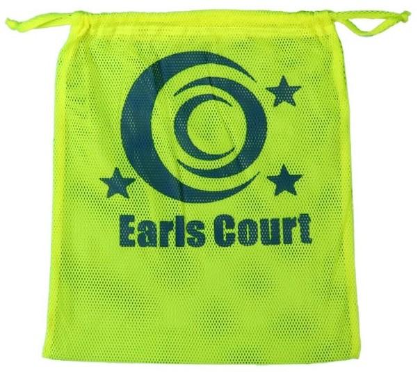 ビブス10枚セット 番号有【EARLSCOURT】アールズコート EC-A013