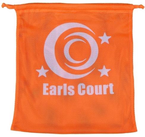 ビブス5枚セット 番号無【EARLSCOURT】アールズコート EC-A014