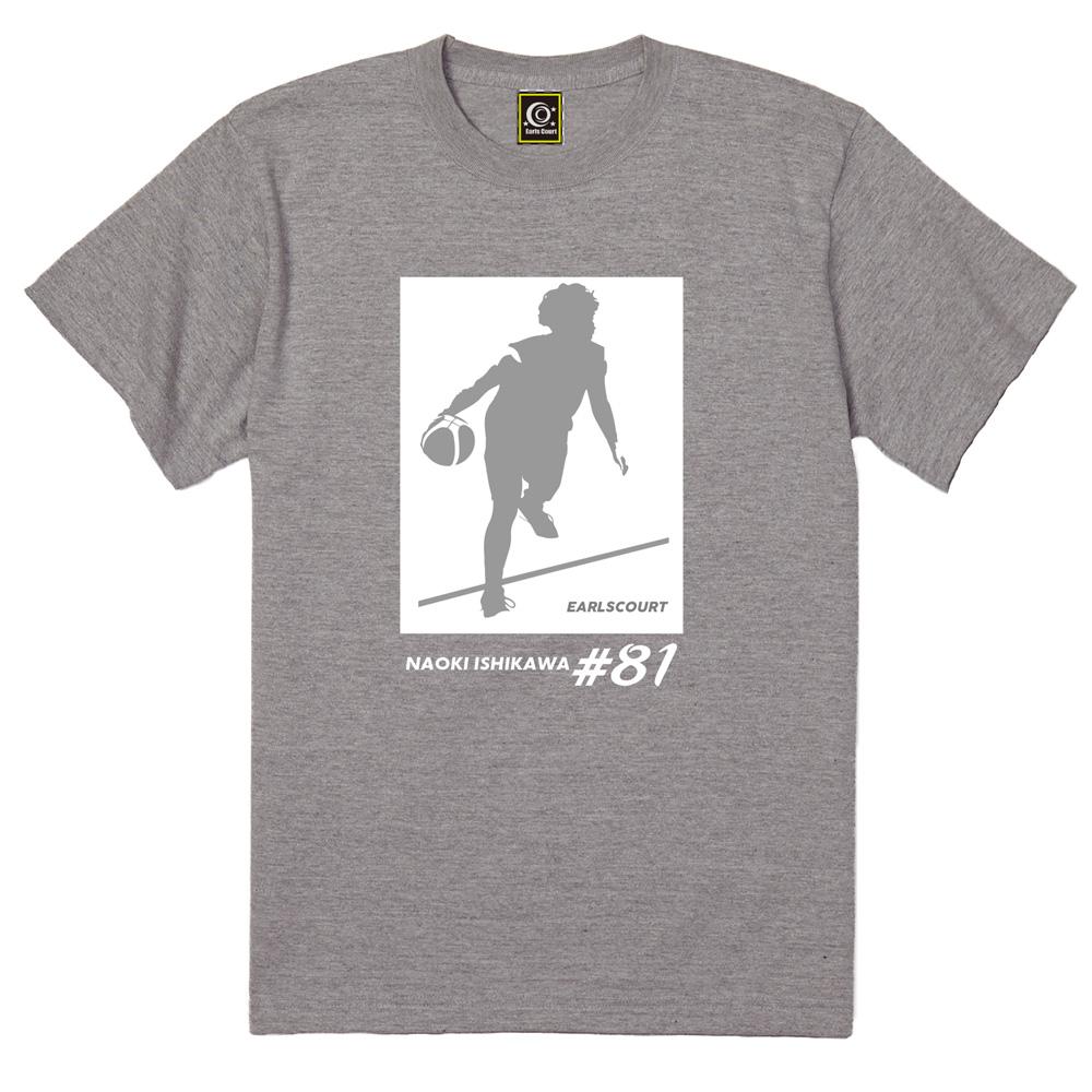 販売終了【石川尚樹×アールズコート】コラボレーションデザインTシャツ
