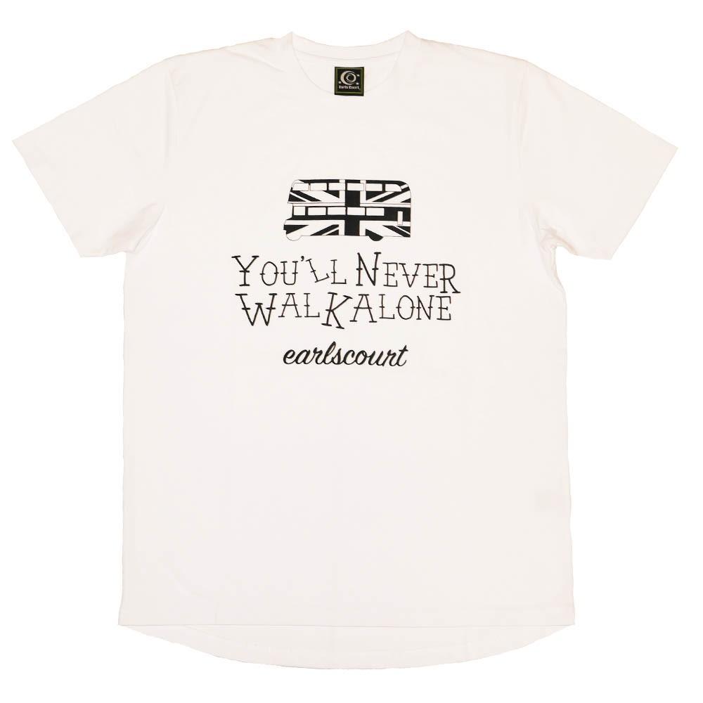 バスTシャツ【EARLSCOURT】アールズコート EC-T006