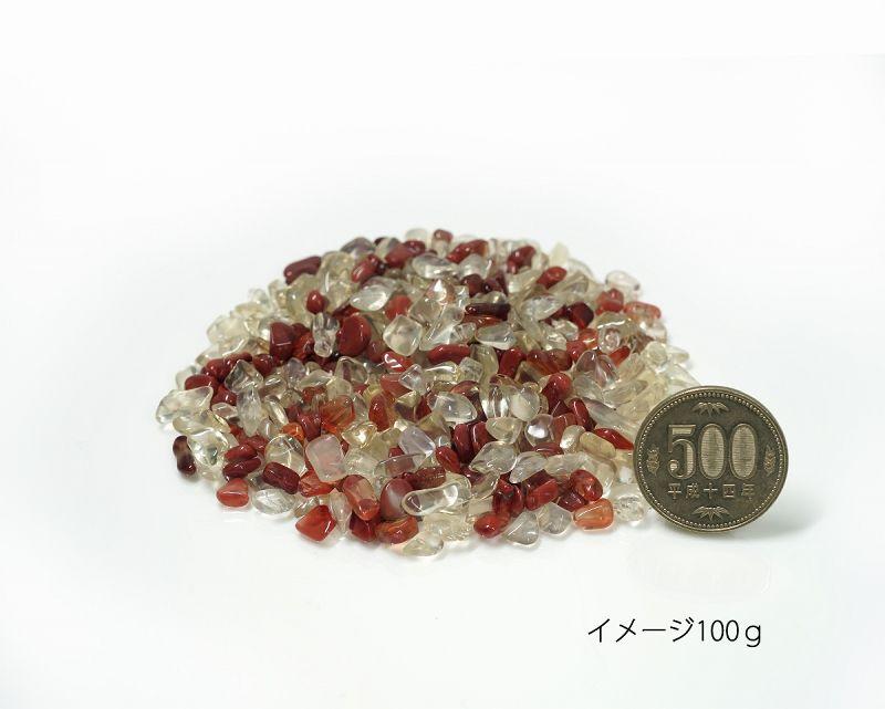 アンデシン さざれチップ 100g 【浄化・エネルギーチャージに】