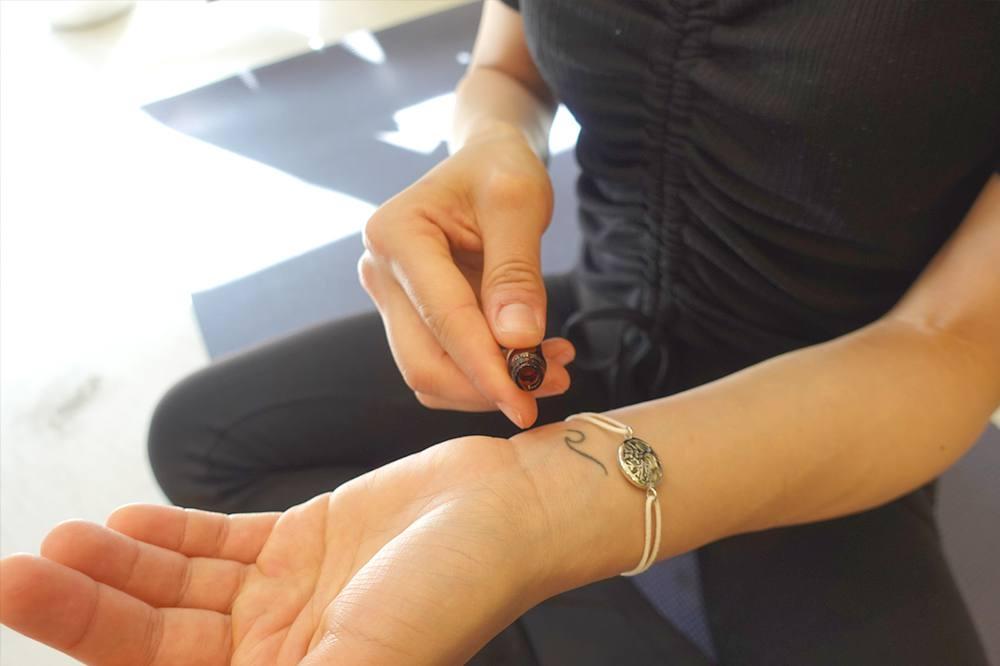 ※延期※【ルカフェス workshop 8/7 10時開始 】New Moon Aroma Yoga アロマヨガ体験会