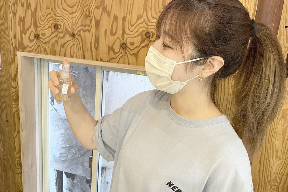 【季節の変わり目/スタッフオススメ紹介♪】
