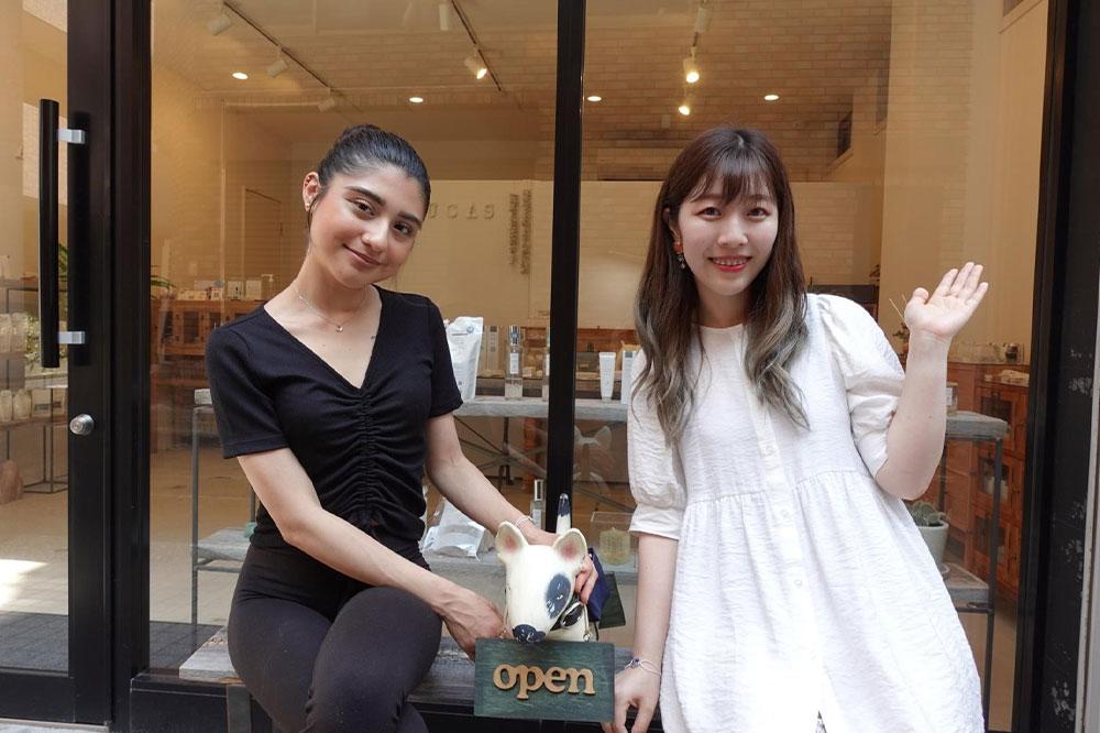 商品写真撮影会〜メイキング〜