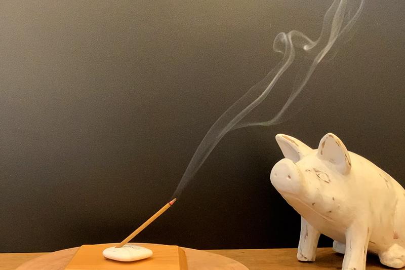 エクストラ・ホワイトセージ 浄化香のご紹介【天然成分100%の浄化香】
