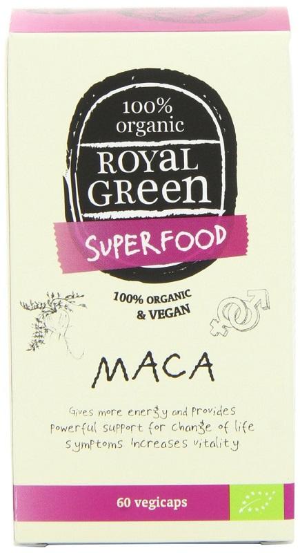 マカ サプリメント(約1ヶ月分)|Royal Green