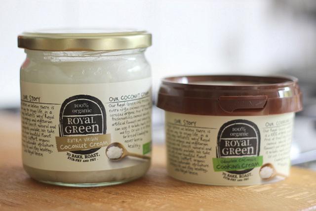 《定期購入》香りのない有機ココナッツオイル500ml×2個|Royal Green