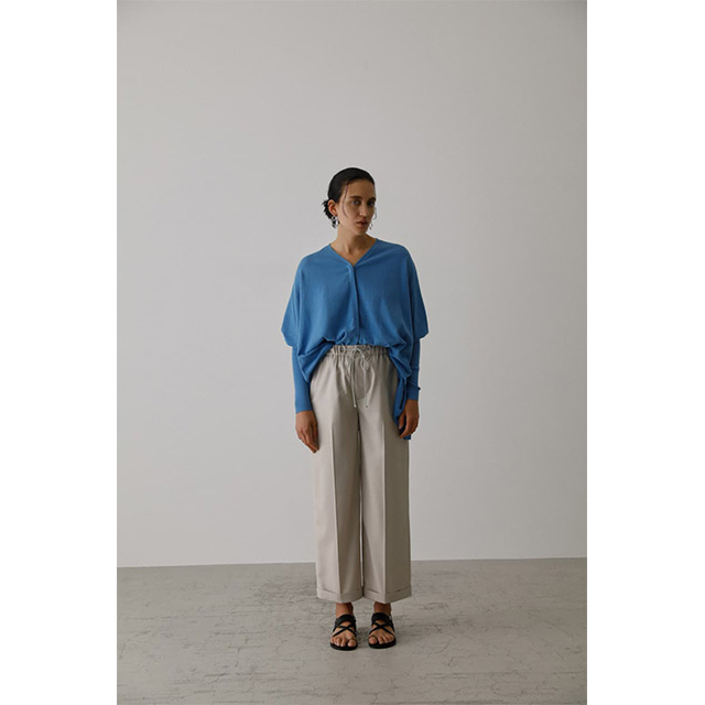 RIM.ARK / リムアーク  Relax straight ankle PT