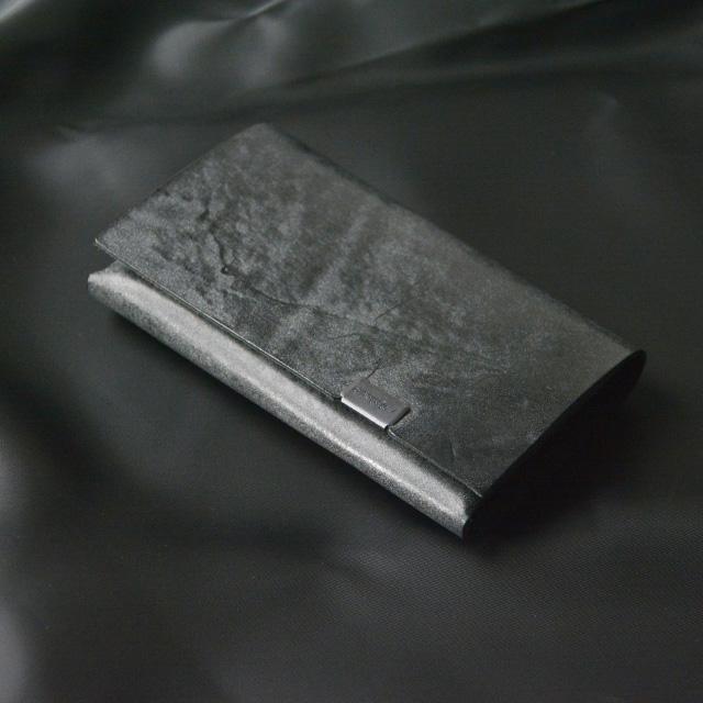 所作 shosa ブライドル レザー カードケース